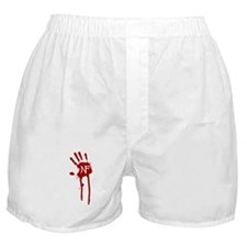 NEW-Norcal Fighter Boxer Shorts