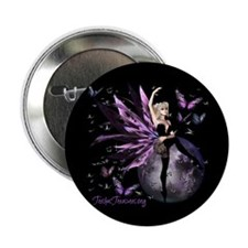"Butterfly Dance 2.25"" Button (10 pack)"
