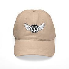 Winged 66 Cap