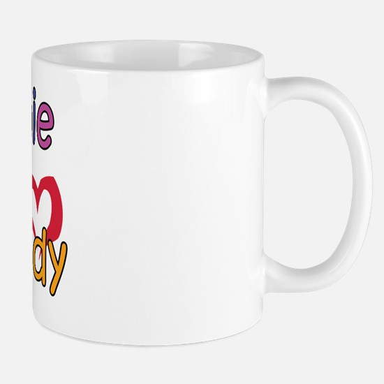 Bubbie is My Best Buddy Mug