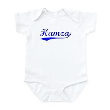 Vintage Hamza (Blue) Infant Bodysuit