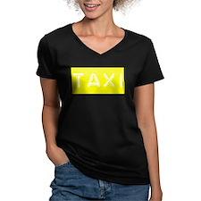 Taxi Shirt