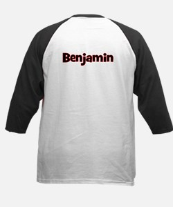 BENJAMIN CUSTOM Being 7 Rocks Tee
