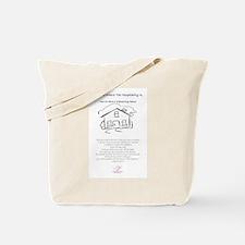 Cool Proverbs 31 Tote Bag