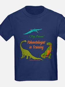 Training Paleo T