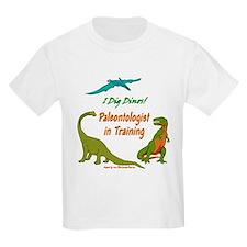 Training Paleo T-Shirt