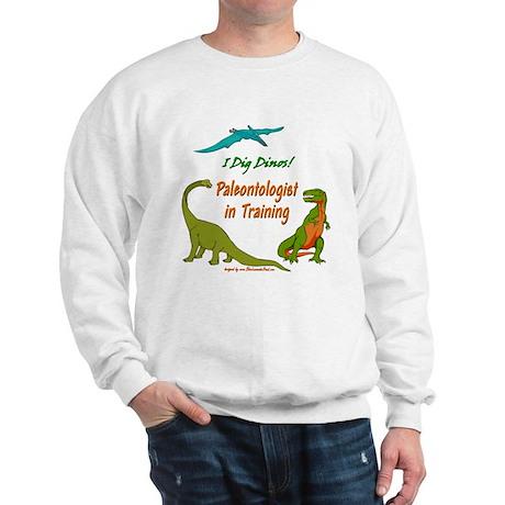 Training Paleo Sweatshirt
