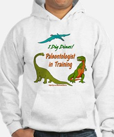 Training Paleo Jumper Hoody