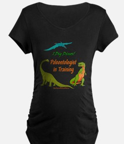 Training Paleo T-Shirt