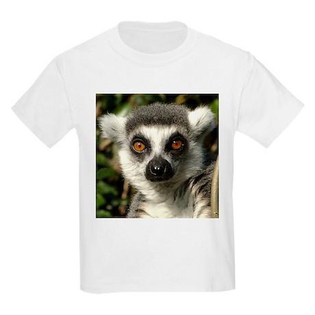 Lemur Kids Light T-Shirt