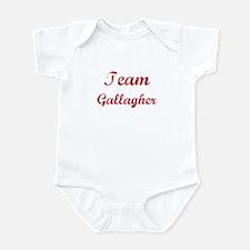 TEAM Gallagher REUNION Infant Bodysuit
