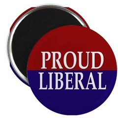 Proud Liberal 2.25