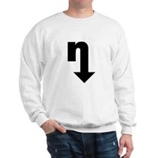'big n' Sweatshirt