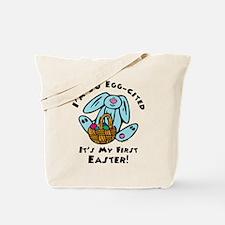 Eggcited 1st Easter Goodie Bag