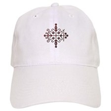 Unique Veve Baseball Cap