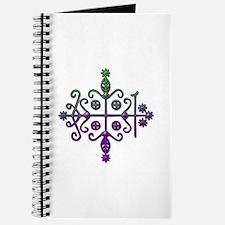 Cute Voodoo Journal