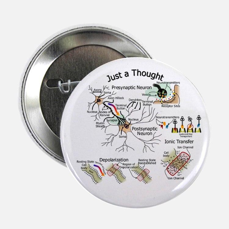 Neural Synapse Button