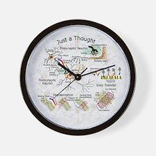 Neural Synapse  Wall Clock