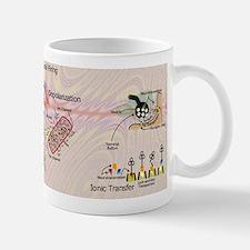 Neural Firings Mug