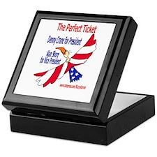 BL PRESIDENT Keepsake Box