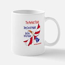 BL PRESIDENT Mug
