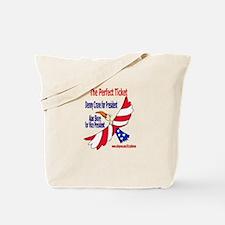 BL PRESIDENT Tote Bag