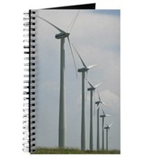 Windmills Journal