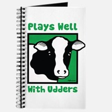 Plays Well With Udders Journal