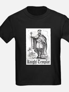 Knight Templar T