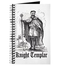 Knight Templar Journal