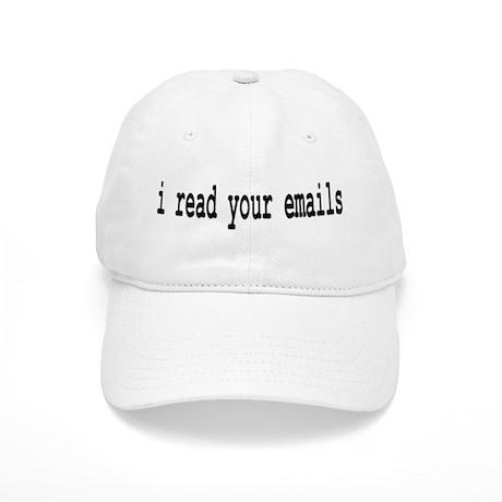email Cap