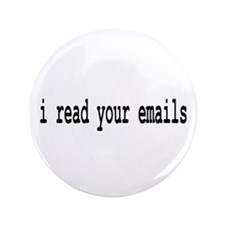 """email 3.5"""" Button"""