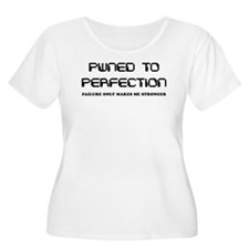 Pwned to Perfection T-Shirt