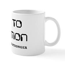 Pwned to Perfection Mug