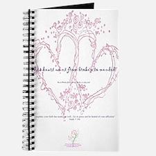 Unique Proverbs 31 Journal
