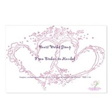 Unique Proverbs 31 woman Postcards (Package of 8)