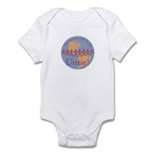 Bad Speller Infant Bodysuit