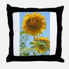 Animated Annual 1 Throw Pillow