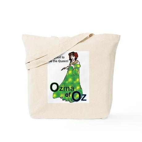 Ozma Queen Tote Bag
