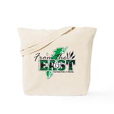 Eastern Shore VA Tote Bag