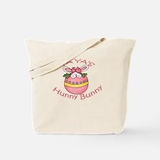 YaYa's Hunny Bunny GIRL Tote Bag