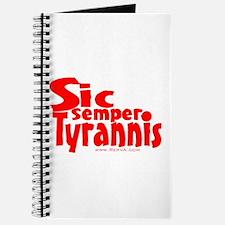 Sic Semper Tyrannis Journal