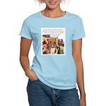 Basenji Art Women's Light T-Shirt