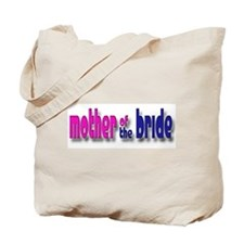 Mother of the Bride Casual #1 Tote Bag