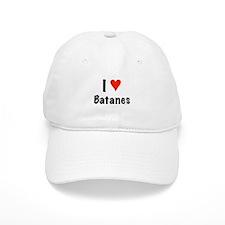 I love Batanes Cap