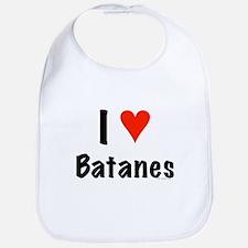 I love Batanes Bib