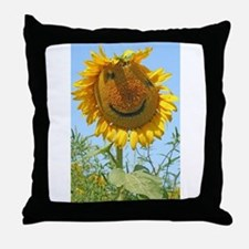 Animated Annual 3 Throw Pillow
