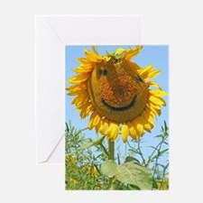 Animated Annual 3 Greeting Card