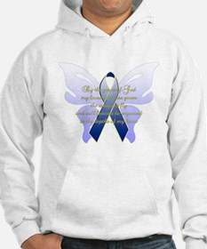 COLON CANCER Hoodie