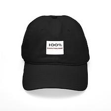 100 Percent Zoopathologist Baseball Hat